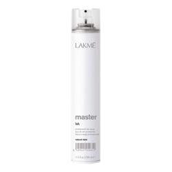 Lakme Master Lak Natural Style - Лак для волос нормальной фиксации 500 мл