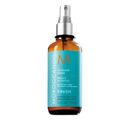 Moroccanoil Glimmer Shine Spray - Спрей для придания волосам мерцающего блеска 100 мл