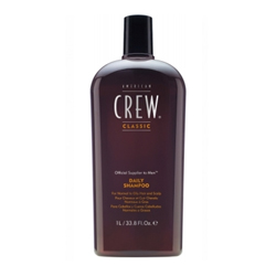 American Crew Classic Daily Shampoo - Шампунь для ежедневного ухода, 450 мл