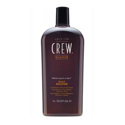 American Crew Classic Daily Shampoo - Шампунь для ежедневного ухода, 1000 мл