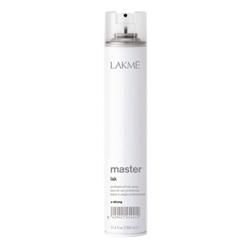 Lakme Master Lak X-Strong - Лак для волос экстра сильной фиксации 500 мл