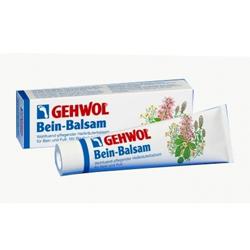 Gehwol Leg Balm - Бальзам для ног для укрепления вен, 125 мл