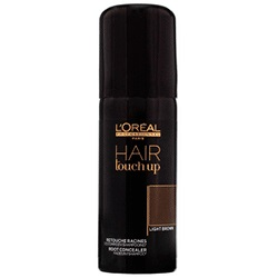 L'Oreal Professionnel Touch Up - Консилер для волос светло-коричневый, 75 мл