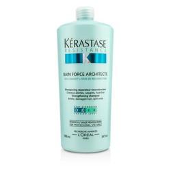 Resistance Ciment Anti-Usure - Укрепляющее средство для ослабленных волос и посечённых кончиков, 1000 мл
