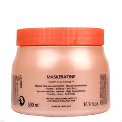 Discipline Maskeratine - Маска для гладкости и лёгкости волос, 500 мл