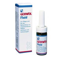 Gehwol Fluid - Жидкость Флюид, 15 мл