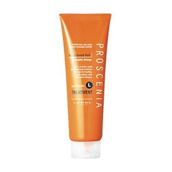 Lebel Proscenia Treatment L - Маска для окрашенных и химически завитых волос, 240 мл