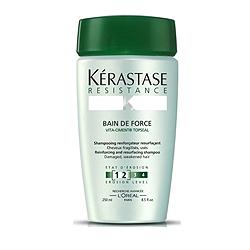 Resistance Bain de Force - Шампунь-ванна укрепляющий для ослабленных волос 250 мл