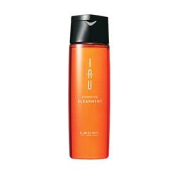 Lebel IAU Cleansing Clearment - Освежающий аромашампунь для нормальной кожи, 200 мл