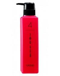 Lebel Infinium Aurum Salon Care IAU Cell Care 4 - Гель фиксирующий для волос, 1000 мл