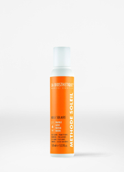 La Biosthetique Skin Care Methode Soleil Huile Solaire SPF 6 - Водостойкое масло для загара с каротином SPF 6, 150 мл