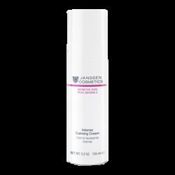Janssen 2020P Intense Calming Cream - Успокаивающий крем интенсивного действия, 150 мл