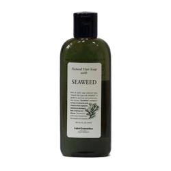 Lebel Natural Hair Soap Treatment Seaweed - Шампунь с морскими водорослями, 240 мл