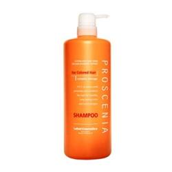 Lebel Proscenia Shampoo - Шампунь для окрашенных волос, 1000 мл