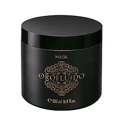 Orofluido Mask - Маска для волос, 500 мл