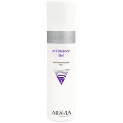 Aravia Professional - Нейтрализующий гель рН Balance Gel, 250 мл