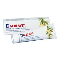 Gerlavit Moor-Vitamin-Creme - Витаминный крем для лица Герлавит, 75 мл