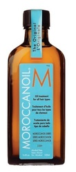 Moroccanoil Treatment For All Hair Types - Масло восстанавливающее для всех типов волос, 200 мл