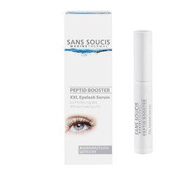 Sans Soucis XXL Eyelash Serum – XXL сыворотка-стимулятор роста ресниц и бровей, 5 мл.