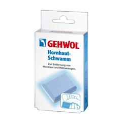 Gehwol Hornhaut-Schwamm - Пемза для загрубевшей кожи 1 шт