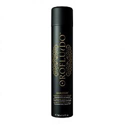 Orofluido Hair Spray - Лак для волос сильной фиксации, 500 мл