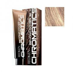 Redken Chromatics Beyond Cover - Краска для волос без аммиака Хроматикс 10.32/10Gi золотой/мерцающий, 60 мл