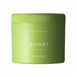 Lebel Proedit Hairskin Wake Relaxing - Крем для волос «Пробуждение», 360 гр
