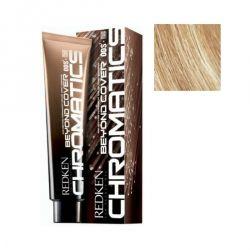 Redken Chromatics Beyond Cover - Краска для волос без аммиака Хроматикс 9.03/9NW натуральный/теплый, 60 мл