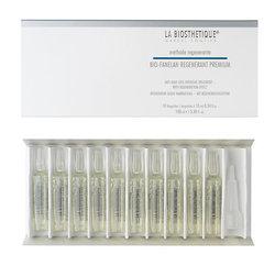 La Biosthetique Regenerante Biofanelan Regenerant Premium - Сыворотка против выпадения волос по андрогенному типу, 50*10 мл