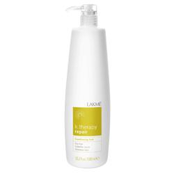 Lakme K.Therapy Repair Conditioning fluid dry hair - флюид восстанавливающий для сухих волос 1000 мл