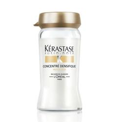 Densifique Fusio-Dose Concentre Pro-Calcium - Высококонцентрированный уплотняющий уход для волос, 10*12 мл