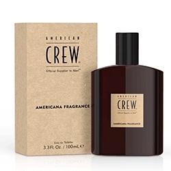 American Crew Americana Fragrance - Туалетная вода, 100 мл
