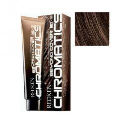 Redken Chromatics Beyond Cover - Краска для волос без аммиака Хроматикс 5.03/5NW натуральный/теплый, 60 мл