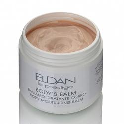 Eldan Body Moisturizing Balm - Бальзам для тела (от растяжек), 500 мл