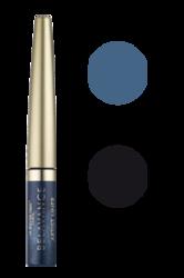 La Biosthetique Make-Up Artist Liner Shiny Blue (Home Line) - Суперстойкая жидкая подводка для глаз с кисточкой Shiny Blue (Домашняя линия), 3,5 мл