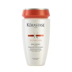Kerastase Nutritive Bain Satin 2 - Шампунь-ванна для волос средней степени чувствительности, 250 мл