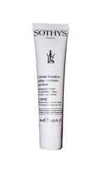 Sothys Radiance cream for wrinkles - dark circles - puffiness - Легкий омолаживающий крем для кожи вокруг глаз от морщин, темных кругов и отечности, 30 мл