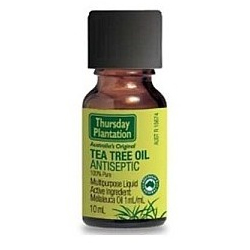 Gehwol Melaleuca Oil - Масло чайного дерева, 10 мл