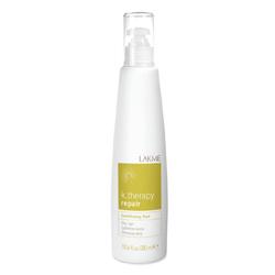 Lakme K.Therapy Repair Conditioning fluid dry hair - флюид восстанавливающий для сухих волос 300 мл