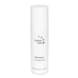 Inspira 4120P Med MFA: Expert+ Restorative Cream - Восстанавливающий крем с биокомплексом фруктовых кислот, 150 мл