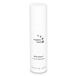 Inspira 4180P Med MFA: Expert+ Peel PH Neutralizer - РН-нейтрализатор пилинга, 150 мл