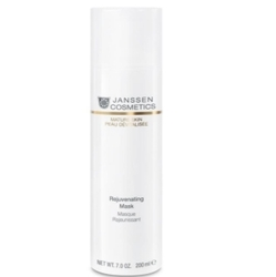 Janssen 1140P Mature Skin Rejuvenating Mask - Омолаживающая крем-маска с комплексом Cellular Regeneration, 200 мл