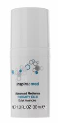 Inspira 4327P Med MFA: Advanced Lift Therapy CU-X - Лифтинг-сыворотка с пептидами меди и витамином А,  30 мл