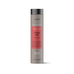 Lakme Teknia Refresh Coral Red Shampoo - Шампунь для обновления цвета красных оттенков волос, 300 мл