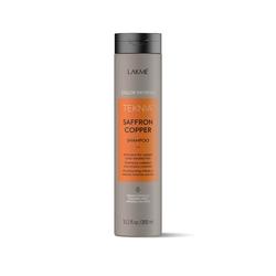Lakme Teknia Refresh Saffron Сopper Shampoo - Шампунь для обновления цвета медных оттенков волос, 300 мл