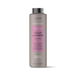 Lakme Teknia Refresh Violet Lavender Shampoo - Шампунь для обновления цвета фиолетовых оттенков волос, 1000 мл