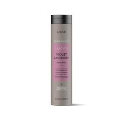 Lakme Teknia Refresh Violet Lavender Shampoo - Шампунь для обновления цвета фиолетовых оттенков волос, 300 мл