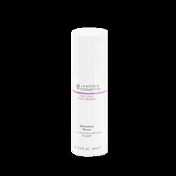 Janssen 4431P Microsilver Serum - Сыворотка с антибактериальным действием для жирной, воспаленной кожи, 50 мл