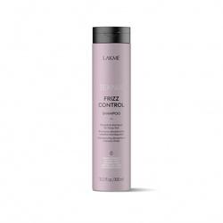 Lakme Teknia Frizz Control Shampoo - Бессульфатный дисциплинирующий шампунь для непослушных или вьющихся волос, 300 мл
