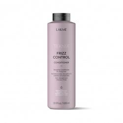 Lakme Teknia Frizz Control Conditioner - Дисциплинирующий кондиционер для непослушных или вьющихся волос 1000мл